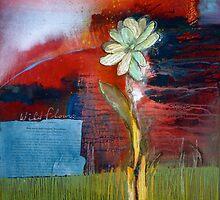 Wild Flower by Elizabeth Bravo
