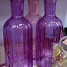 Lavender Glass by Jane Neill-Hancock