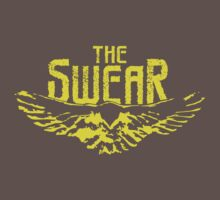 The Swear - Hawk by ChungThing