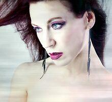 Pastel Breeze by Jennifer Rhoades