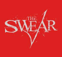 The Swear - Every Trick Logo Kids Clothes