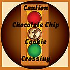 Chocolate Chip Cookie Craze by TrioDesigns