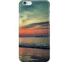 In Between Night and Day iPhone Case/Skin
