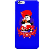 China Propaganda - Panda iPhone Case/Skin
