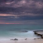 Cottesloe Beach, Western Australia by Nigel Donald