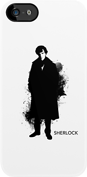 Sherlock by Mark Walker