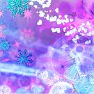 Strange Snowstorm by Tori Snow