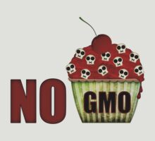 NO GMO by truthstreamnews