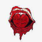 Sweet Nothing [ Ipad / Ipod / Print ] by swelldame