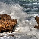 Wave Breaker by GerryMac