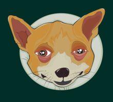Chihuahua by Honeyboy Martin