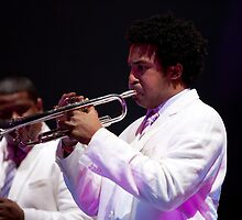 Afro-Cuban All Stars @ Womad, March '11 by bjwok