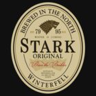 Stark Original Beer Label by Artpunk101