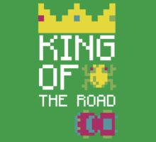 King of the Road  Kids Clothes