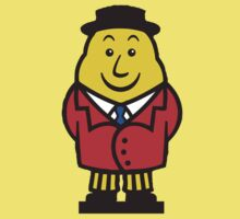 TAYTO MAN by RighteousBear