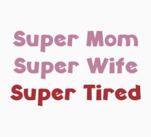 Super Tired by BrightDesign