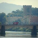 Arno by lauracronin