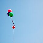 Balloons by lauracronin