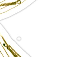 Architect's Drafting Lamp Sticker