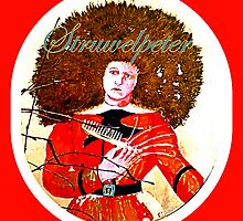 Struwelpeter by ©The Creative  Minds