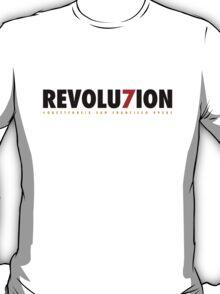 "49ERS ""REVOLU7ION"" T-SHIRT T-Shirt"