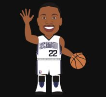 NBAToon of Isaiah Thomas, player of Sacramento Kings by D4RK0