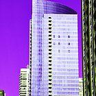 Skyscraper Purple by schiggityschway