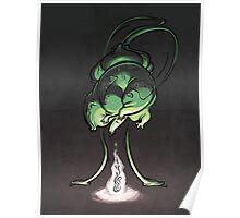 Pokemon - Bulbasaur Poster