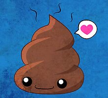 Poop Love by Whitney Lynn