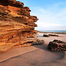 Entrance Point - Broome by Mark Ingram