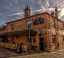 Court Inn by Andrew Pounder