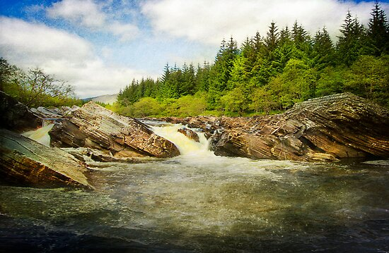 Rocky River by peaky40