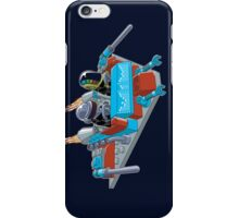 Daft Invaders iPhone Case/Skin