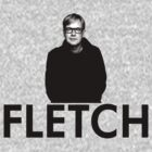 Depeche Mode : Fletch - Black by Luc Lambert