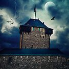 Castle Burg by AD-DESIGN