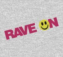 Rave On DJ Kids Clothes