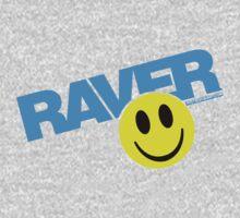 Raver Kids Clothes