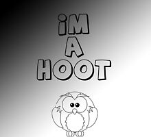 I'm A Hoot by crazyvicsta