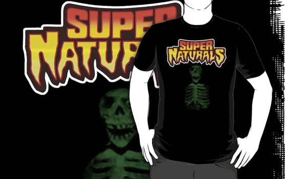 Supernaturals by SwiftWind