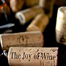 Joy of Wine by Richard Rushton