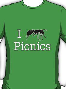I Ant Picnics T-Shirt
