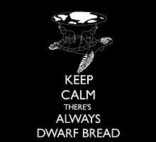 Dwarf bread by RebeccaMcGoran