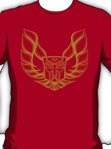 Hot Rod AutoBot T-Shirt