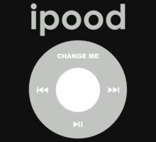 Ipood by KDGrafx