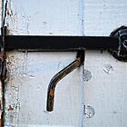 The Old Black Latch by Dlouise