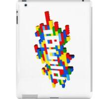 iBuild iPad Case/Skin