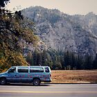 Yosemite vans by possumhollow