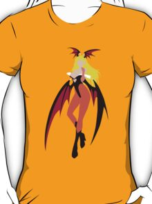 iMorrigan (Alternate) T-Shirt