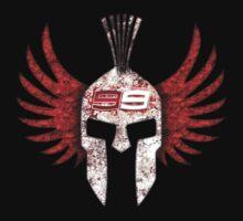 Jorge Lorenzo Spartan 99 Kids Clothes