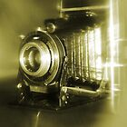 Camera - Blur by DavidCucalon